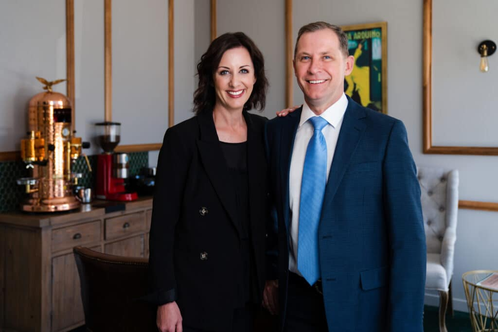 Dr. Riaan Kriek and Estee Kriek qualified in 1997 and 1998 from the university of Pretoria and went on to do post graduate diplomas in clinical dentistry at the university of Stellenbosch.   They owned their own practices in South African and decided to emigrate to New Zealand in 2008. They are both passionate about oral health care and their main aim is to change the way dental treatments are delivered.